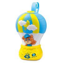 Little Learner - Veilleuse montgolfière