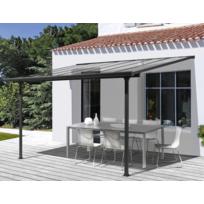 Couverture pour terrasse - catalogue 2019 - [RueDuCommerce - Carrefour]