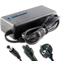Visiodirect - Adaptateur Alimentation Chargeur pour Portable Toshiba Satellite P100-223