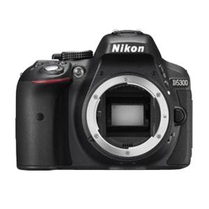 NIKON - reflex d5300