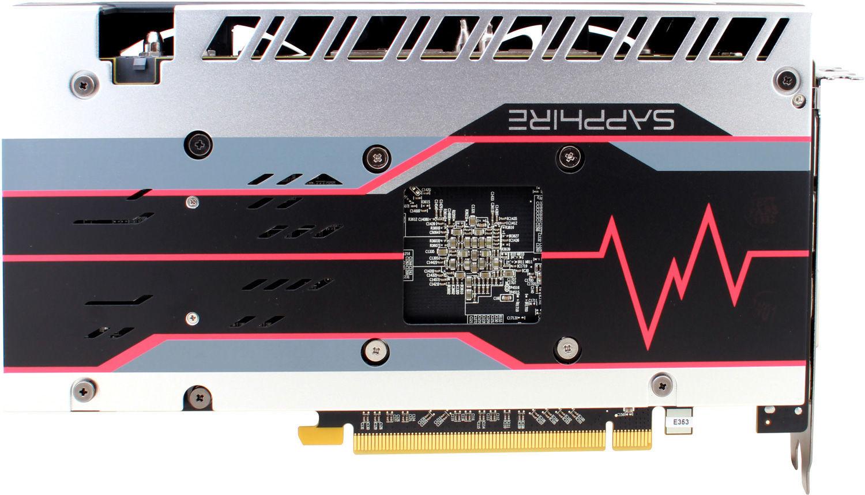 Carte graphique Gamer Radeon RX 580 Pulse8 Go Sapphire