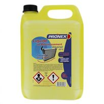 Pronex - Liquide de Refroidissement -35°C - Bidon de 5 L