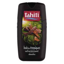 Tahiti - Gel douche bois tropique