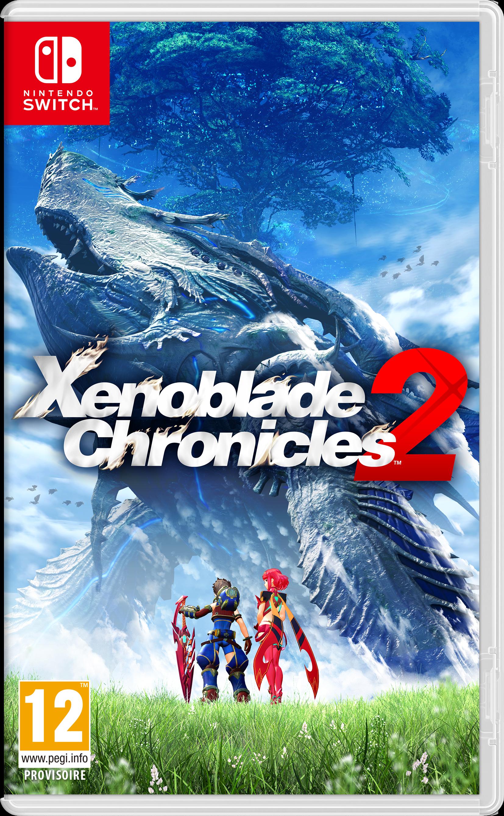 Xenoblade ChroniclesTM 2