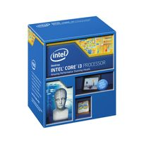 INTEL - Processeur Core i3 4170 - 3.7Ghz - 3M cache