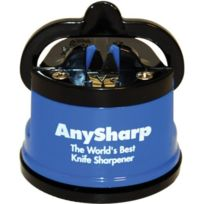 Anysharp - 51ANY1 Aiguiseur Bleu