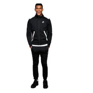 Nike 861780 - Survêtement - Homme - Blanc - Taille: L CwyANI3