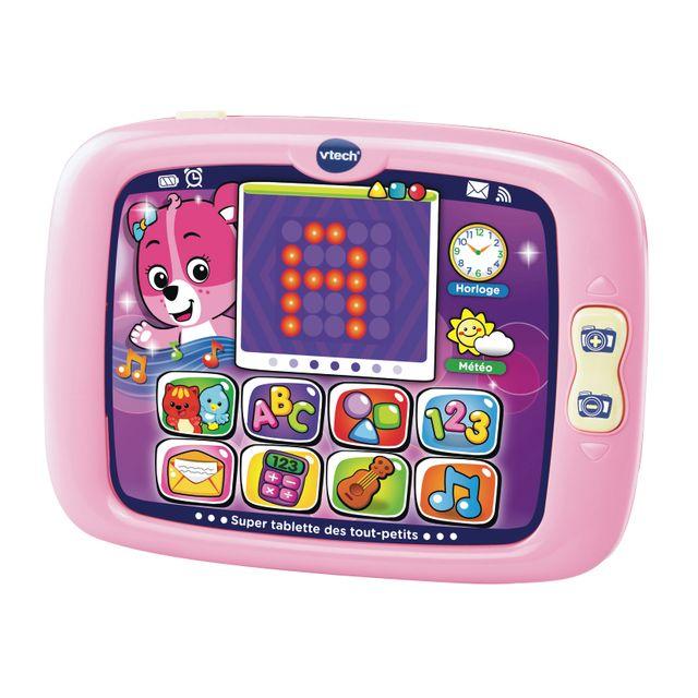 VTECH BABY Super tablette des tout-petits Nina