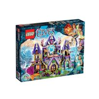 Lego - 41078 Elves - Le château des cieux