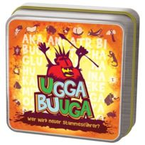 Cocktail Games - Ugga Buuga
