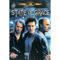Mgm Entertainment - State Of Grace IMPORT Dvd - Edition simple