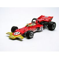 Quartzo - Lotus 72C - Winner German Gp 1970 - 1/18 - 18271