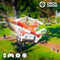Marque Generique - Mini drone droid - jouet télécommandé