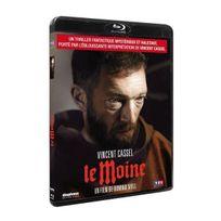 Diaphana - Le Moine Blu-Ray