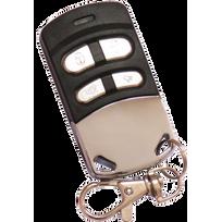 Creasol - Télécommande 4 touches porte clef - Duplicateur radio Multifréquence