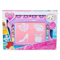 Sambro - Disney Princesse - Tableau dessin couleur Disney Princesses