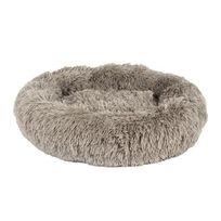 Riga - Doudou Soft Corbeille Couchage chat- Diametre 50 cm