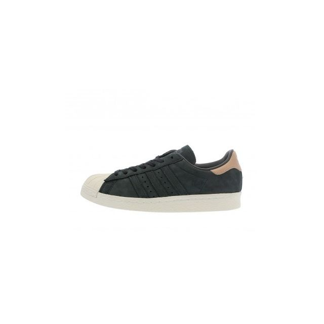 Adidas Superstar 80s W Bb2057 Age Adulte, Couleur