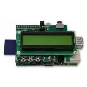 Piface - Contrôle et Affichage - Carte d'extension pour Raspberry Pi