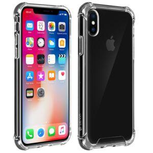 coque iphone x transparente rigide