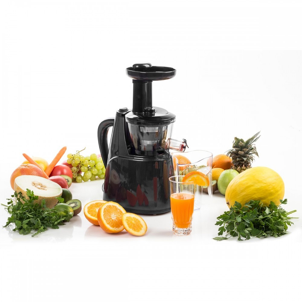 Extracteur de jus Slow Juicer Essence à rotation lente 150 W