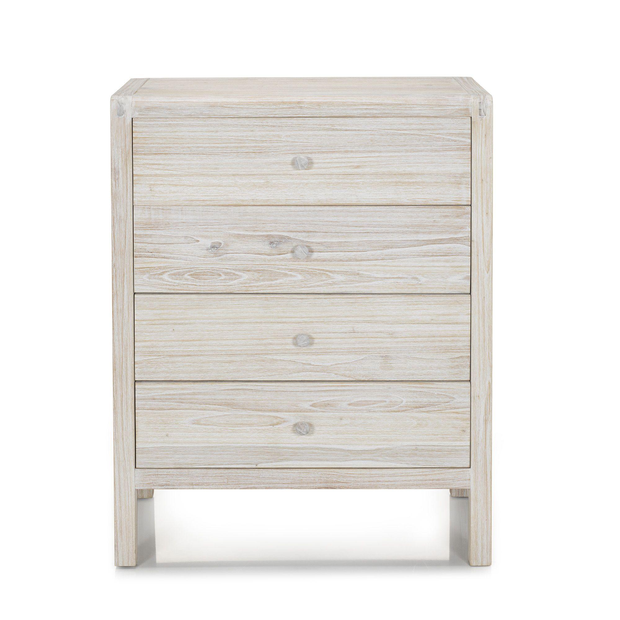 alin a toledo commode 4 tiroirs pas cher achat vente. Black Bedroom Furniture Sets. Home Design Ideas
