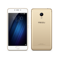 MEIZU - M3S 16Go Or