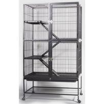 Les Animaux De La Fee - Cage oiseaux / rongeurs Loft House