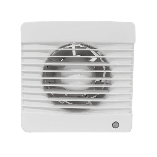 ventil distribution aerateur vmc pour salle de bain 185 m3 h 16w extracteur d air ventilateur. Black Bedroom Furniture Sets. Home Design Ideas
