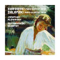 Hyperion - Quintette Avec Piano - Quatuor Avec Piano