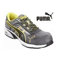afdca07b1d847e Puma - Chaussures de sécurité Running Pointure 43 64256-43 - pas cher Achat    Vente Protections pieds et mains - RueDuCommerce