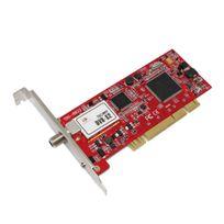 TBS - TBS8922 carte Tuner TV PCI pour recevoir la télé satellite HD - Récepteur satellite numérique DVB-S2