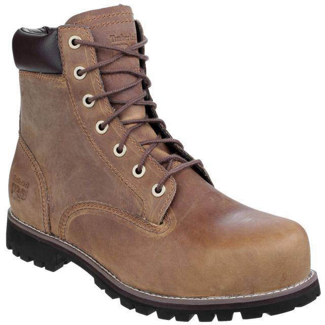 Timberland Pro Eagle Gaucho Chaussures de sécurité