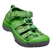 Keen - Sandales Newport H2 Rainbow Fluorite Green junior