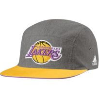 Adidas - Casquette Lakers