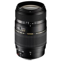 TAMRON - AF 70-300mm f/4-5.6 Di LD IF 1:2 CANON