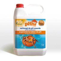 Bsi - PH Up Liquid