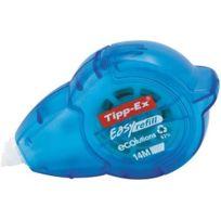 Tipp-ex - Roller de correction tippex easy refill 5mm x 14m
