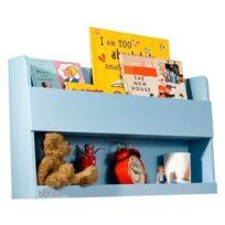 Tidy Books - Rangement Pour Lits SuperposÉS - Bleu