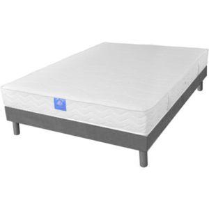 sardem belle literie matelas gekko sommier d co 90x190. Black Bedroom Furniture Sets. Home Design Ideas