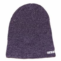 Neff - Bonnet léger strass Daily Heather Purple beanie