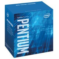 INTEL - Pentium G4400 3.3 Ghz