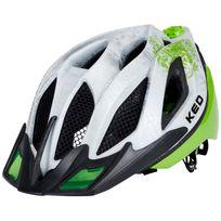 Ked - Spiri Two - Casque - vert/blanc