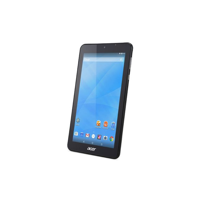 ACER - Iconia One 7 - WiFi - Noir