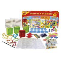Joustra - Coffret 4 activités