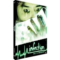 Av Visionen GmbH - Dvd Infection - Evil Is Contagious IMPORT Allemand, IMPORT Dvd - Edition simple