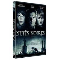 Seven 7 - Nuits noires - Dvd Zone 2