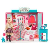 No Name - Bratz - Boutique - Angel Cloe & Co - PoupÉE 25 Cm