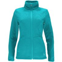 Spyder - Endure Full Sweat Zip No Name