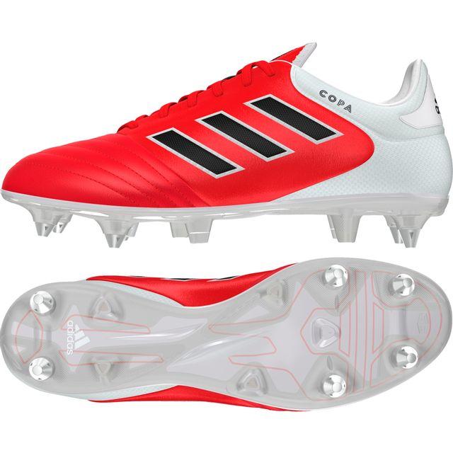 Chaussures de Football Adidas Copa 17.2 fg